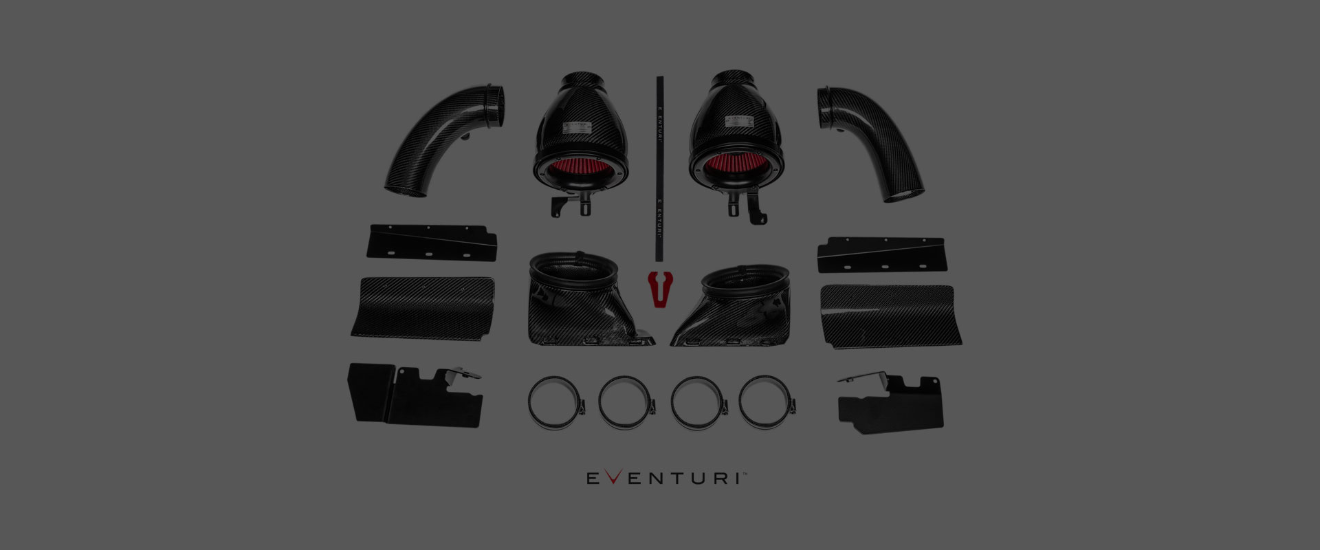 Eventuri Air Intakes